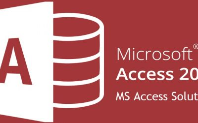 Microsoft Access Development Tool | Microsoft Access Developer Los Angeles