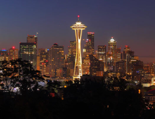 Microsoft Access programmer Seattle Washington from MS Access Solutions