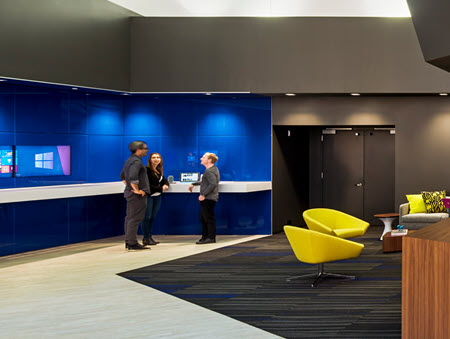 Microsoft Access programmer company San Francisco CA