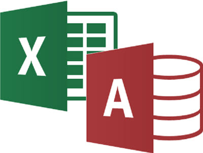 Convert Excel to Access development services from MS Access Solutions, Los Angeles, CA